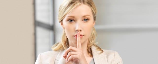 ¿Cuáles son las formas de comunicación no verbal?