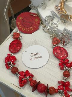 Gioielli e bijoux per Capodanno