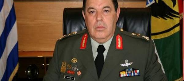 Στρατηγός Φραγκούλης Φράγκος: «Αυτή Είναι Η Τουρκία, Αυτοί Είναι Οι Τούρκοι, Αρπακτικά