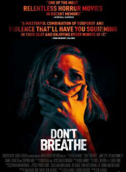 Sát Nhân Trong Bóng Tối - Don't Breathe (2016)