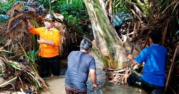 Merakyat, Anggota DPRD Kota Padang Ini Selalu Goro Bersama Masyarakat