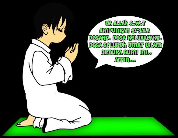 Kumpulan Gambar Dan Kata-Kata Doa Islami Terbaru
