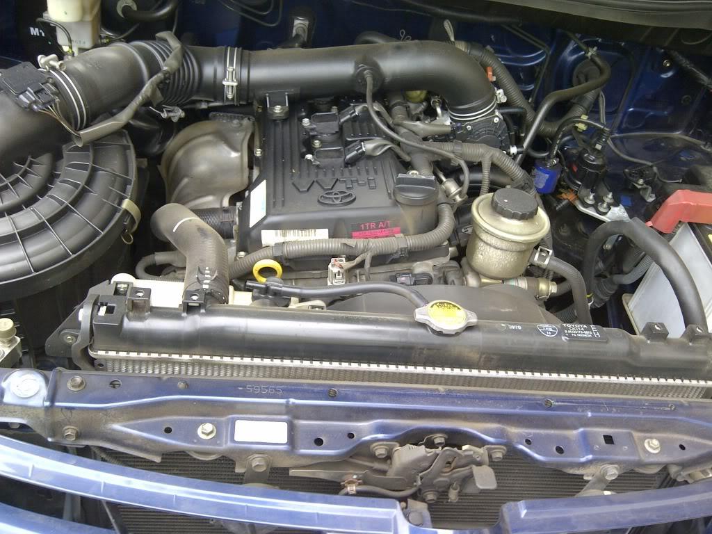 konsumsi bbm all new kijang innova diesel harga yaris trd sportivo 2015 kelebihan dan kekurangan toyota bensin