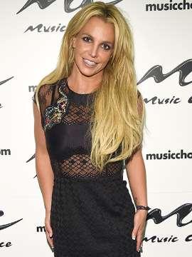 Britney Spears Sells Her California Mansion for $7 Million