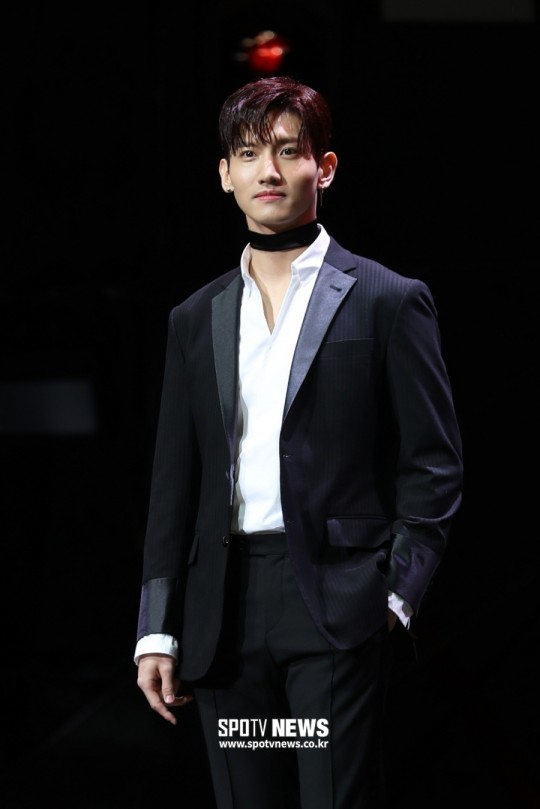 Changmin, ünlü olmayan bir sevgilisi olduğunu doğruladı