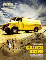Calico Skies (2016)