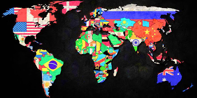 Estados y Tratados Internacionales