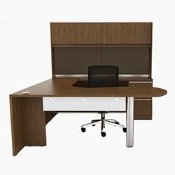 Cherryman Verde Series VL-730 U Desk
