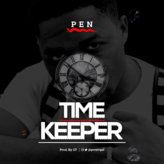 Pen - Time Keeper | MP3 Download