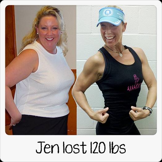 Runner 9: Jen