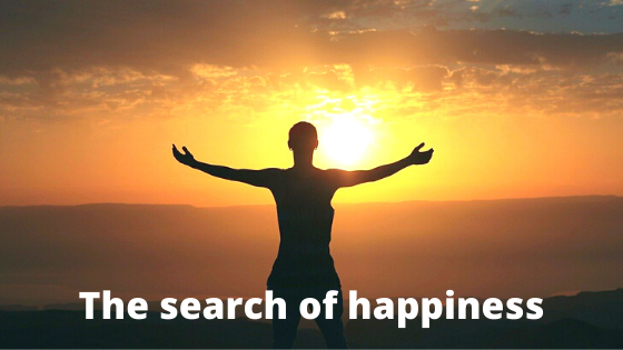 The Search For Happiness Moral short kid English story