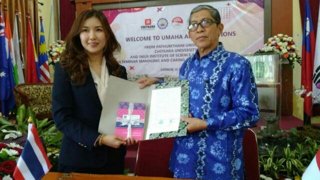 STKIP PGRI Situbondo Jalin Kerjasama Internasional dengan Perguruan Tinggi Ternama Filipina dan Thailand