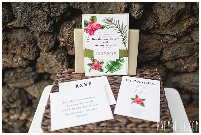 Maui Venue Weddings