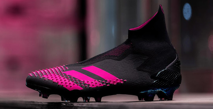 Surprise Launch Black Pink Adidas Predator 20 Boots Released Footy Headlines