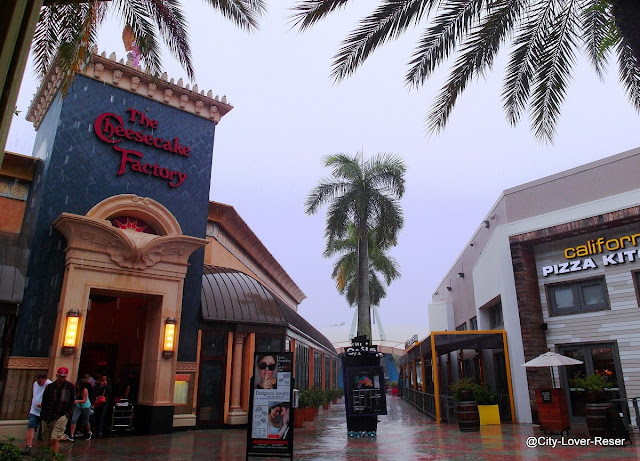 Shoppingmall i Florida
