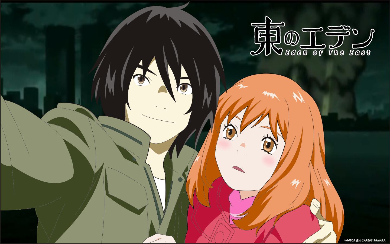 FILMES – HIGASHI NO EDEN