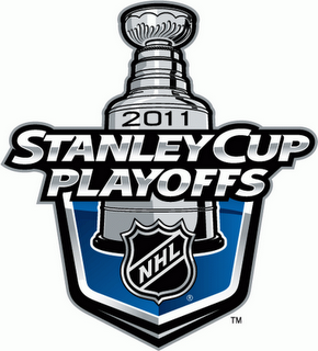 2011 Playoffs - Round 3 Predictions