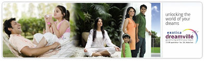flat-for-sale-in-Exotica Dreamville-Noida-extension