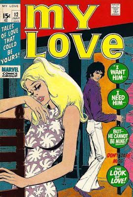My Love #12