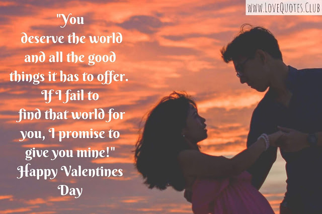 love quotes for valentines day cards
