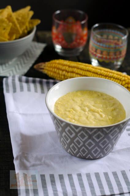 receta de crema de maiz sin gluten y sin lactosa2
