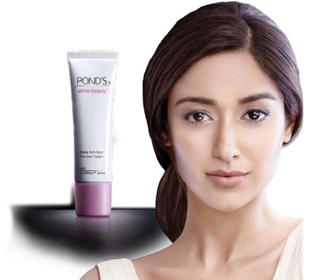 Senka White Beauty Lotion Ii Review: New Pond's White Beauty Daily Anti-Spot Fairness Cream