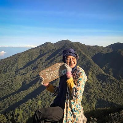 Daftar Gunung yang Berada di Provinsi Aceh, Lengkap!