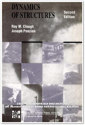 Sipnosis Buku : Dynamics Of Structures (2nd Edition)