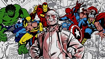 Stan Lee, ¡hasta siempre!-TuParadaDigital