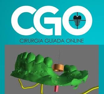 Curso Online Cirurgia Guiada Online Módulo Básico e Avançado