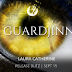 Release Blitz - Guardjinn  by Author: Laura Catherine   @agarcia6510  @lauracatherinep