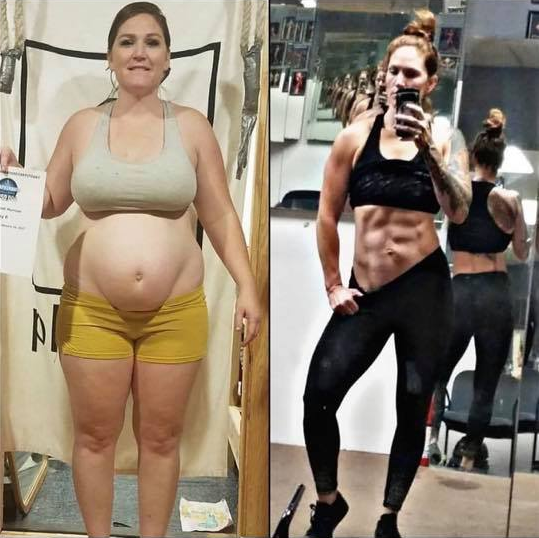 Is Natural Weight Loss Really Possible?