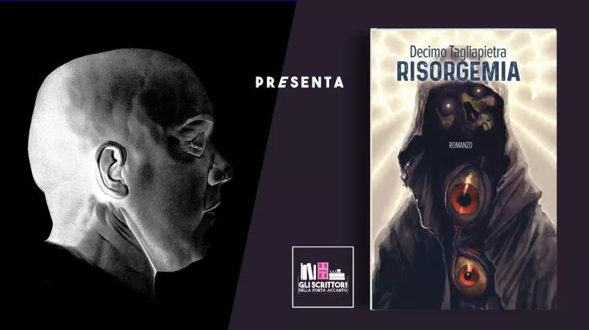 Decimo Tagliapietra presenta: Risorgemia