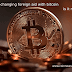 Game-changing foreign aid with bitcoin, is it real?