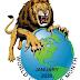 Mês Mundial dos Carnívoros