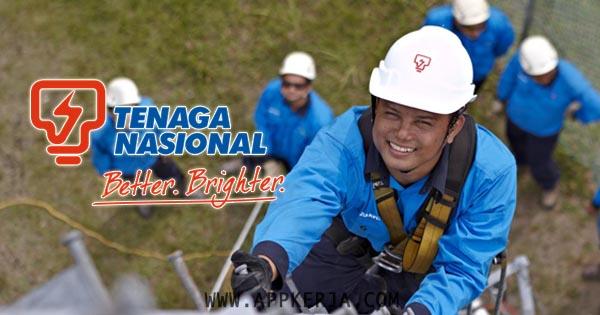 Jawatan Kosong TNB Engineering Corporation Sdn. Bhd