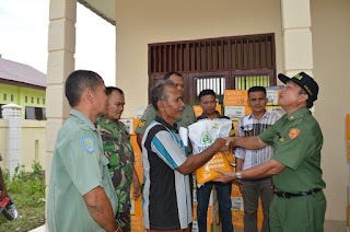 86 Persen Warga Aceh Tenggara Hidup Bertani