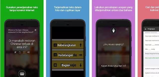 Aplikasi Translate Offline Terbaik untuk Android dan iOS-3