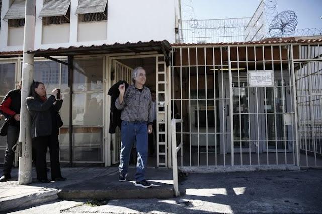 Ο νέος Ποινικός Κώδικας στέλνει «σπίτι της» τη 17 Νοέμβρη