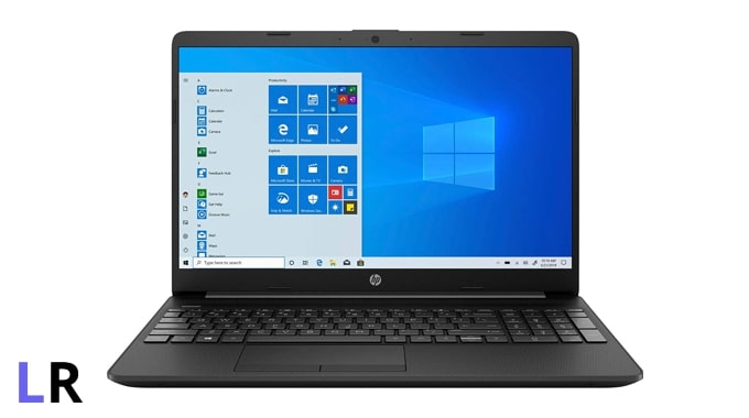 HP 15 15s-GR0011AU - Best Classic design performance-friendly laptop under Rs 35000 in India
