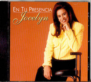 Jocelyn Arias-En Tu Presencia-