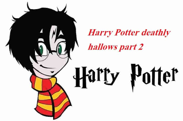 Harry Potter deathly hallows part 2 pdf download in hindi