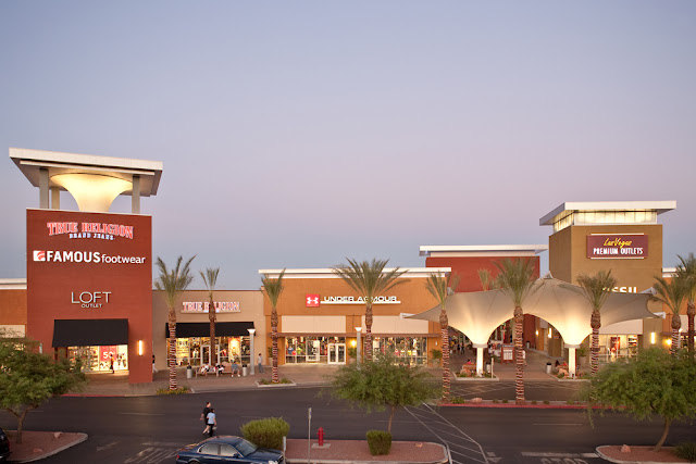 Outlet Premium South em Las Vegas