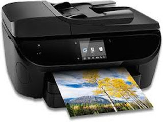 Picture HP ENVY 7644 Printer