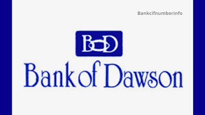 Bank of Dawson Online Banking login