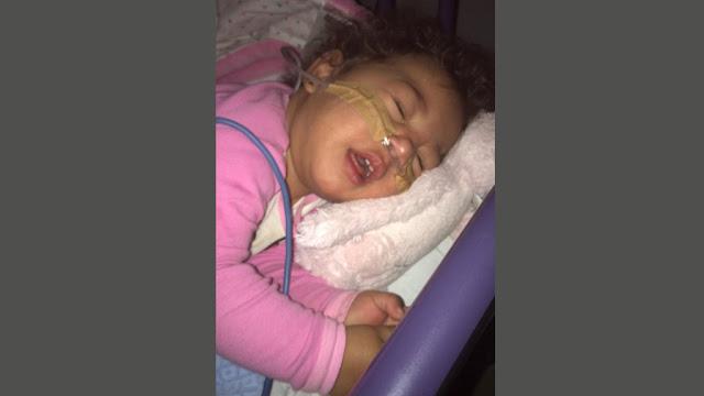 هولندا.. إصابة طفلة بفيروس كورونا وهي الآن في المستشفى