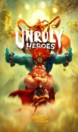 Unruly Heroes Update.v20190213-CODEX