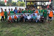 HUT Pemuda Gampong di Aceh Barat,  Warga Adakan Lomba Antar Dusun