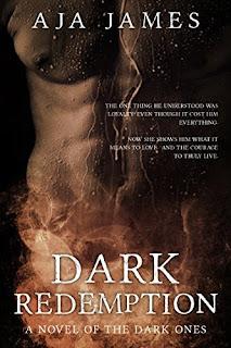 Dark Redemption by Aja James