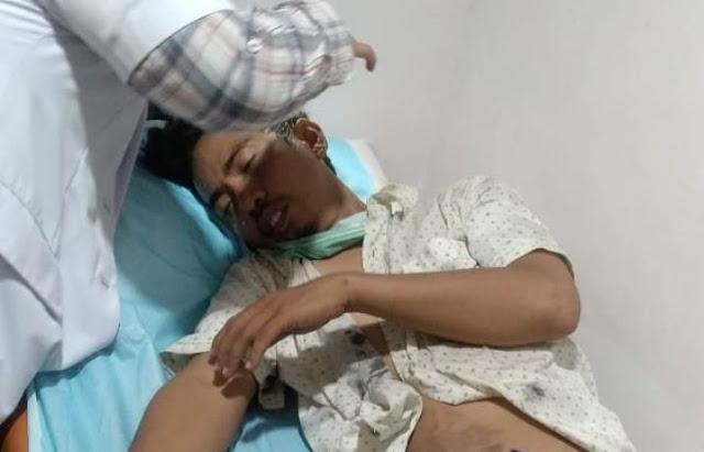 AJI Makassar Desak Kapolda Sulsel, Tindak Tegas Pelaku Kekerasan Terhadap 3 Jurnalis